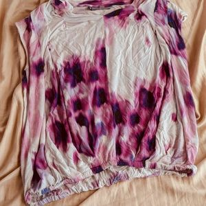 Tops - Flowy shirt